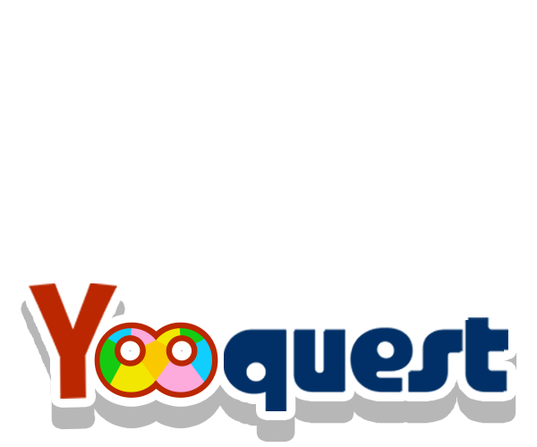 Materia Works Game Studio - Videogame Development Company - Yooquest - Logo